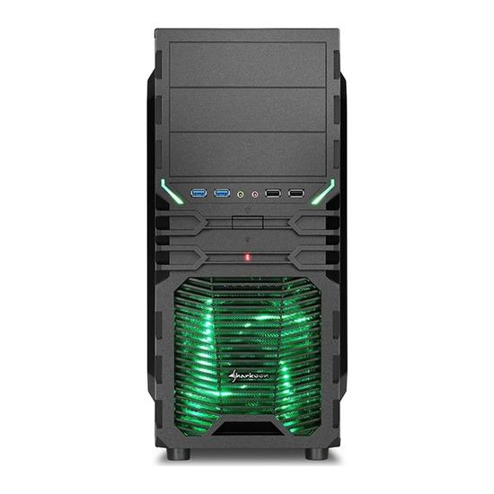 Vortex Minerva Gaming PC