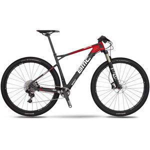 Photo of BMC Teamelite TE02 X01 (2015) Bicycle
