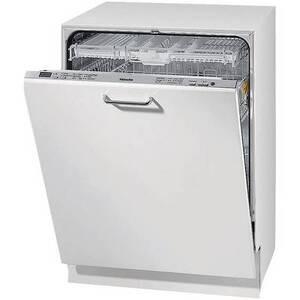 Photo of MIELE G2582 SCVI Dishwasher