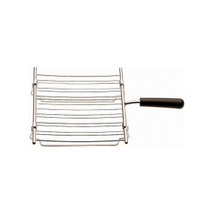 Photo of Dualit Warming Rack For Dualit Vario & Combi Toasters In Stainless Steel 01738 Cookware