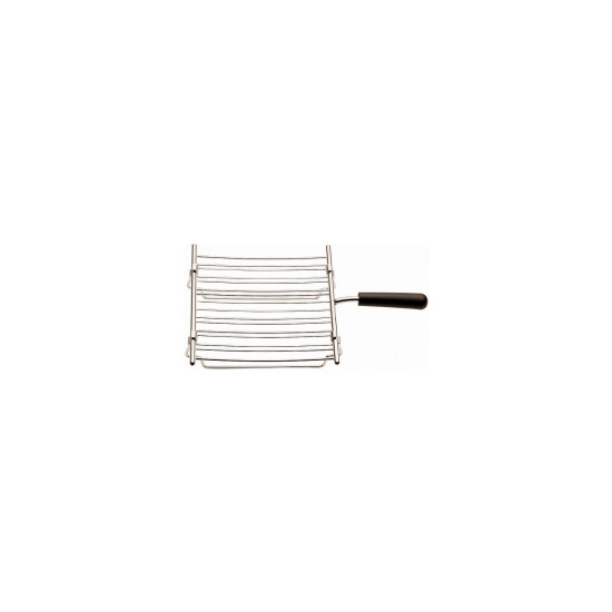 Dualit Warming Rack for Dualit Vario & Combi Toasters in Stainless Steel 01738