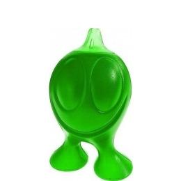Alessi 'Gino Zucchino' Sugar Castor in Green AGV02GR Reviews