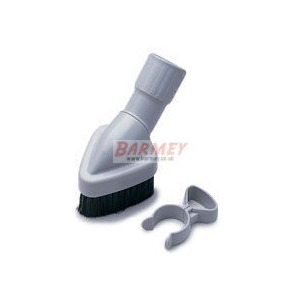 Photo of Sebo 1094ER Large Dusting Brush & Clamp  Vacuum Cleaner Accessory