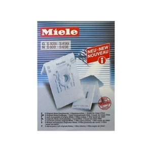 Photo of Miele Vacuum Bags GN Vacuum Cleaner Accessory