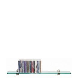 Futureglass 'Create Shelving' - 100cm Wide Reviews