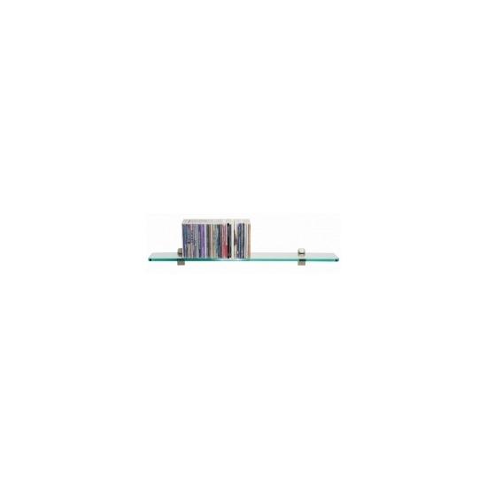 Futureglass 'Create Shelving' - 100cm Wide