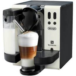 Nespresso DeLonghi  Lattissima EN660 Reviews