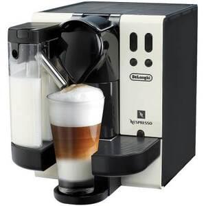 Photo of Nespresso DeLonghi  Lattissima EN660 Coffee Maker