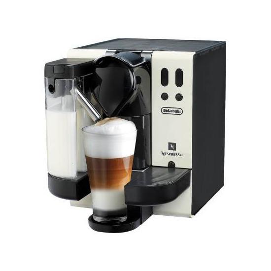 Nespresso DeLonghi  Lattissima EN660