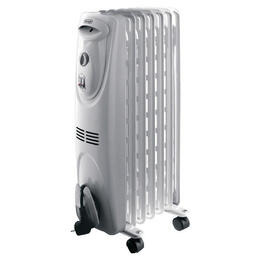 DeLonghi Oil Filled Radiator KH590715 Reviews