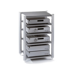 Photo of Soundstyle XS Series XS105 Five Shelf Hi-Fi Rack Furniture