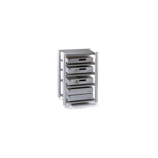 Soundstyle XS series XS105 Five Shelf Hi-Fi Rack