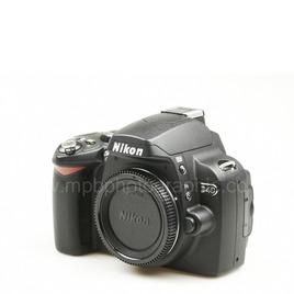 NIKON D40 + 18-55mm & 55-200mm Lens Reviews