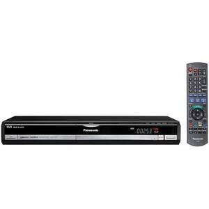 Photo of Panasonic DMR-EX87 DVD Recorder