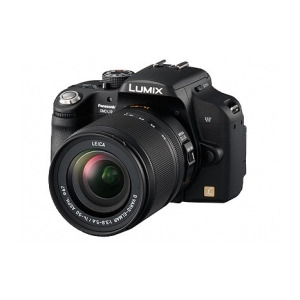 Photo of Panasonic DMC-L10 Digital Camera