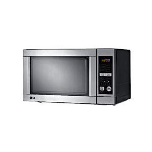 Photo of LG MH5744JL Microwave