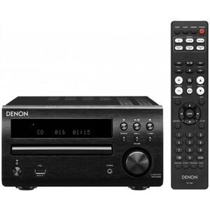 Photo of Denon DM40DAB CD Player