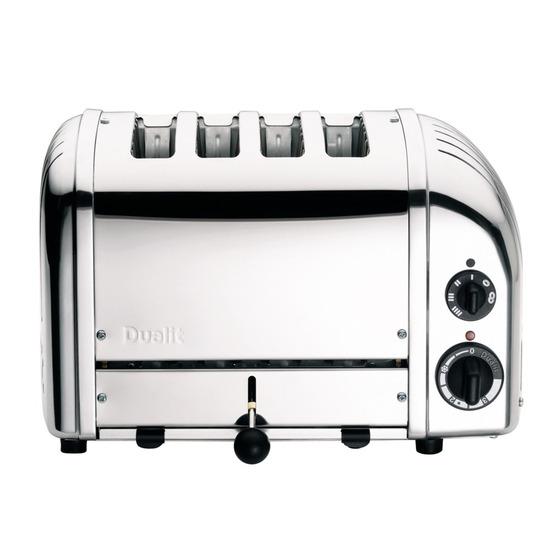 Dualit 40378 Toasters