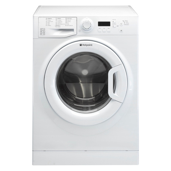 Hotpoint Experience Eco WMBF763P