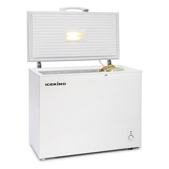 iceking CF200W Freezer