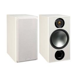 Monitor Audio BRONZE2-WHITE Hifi Speaker Reviews