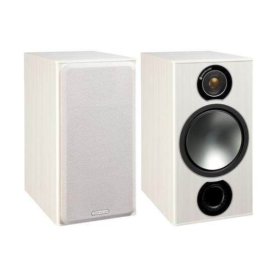 Monitor Audio BRONZE2-WHITE Hifi Speaker