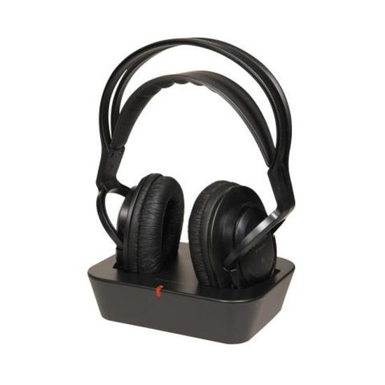 Panasonic RPWF830EBK Headphones