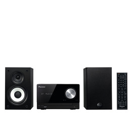 Pioneer X-CM32BTD-K Reviews