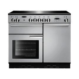 RANGEmaster PROP100EISSC Gas & Dual Fuel Cookers Reviews