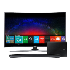 Photo of Samsung UE55JU6670 Television