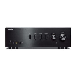 Yamaha AS501BLB AV Amplifier & Receiver Reviews