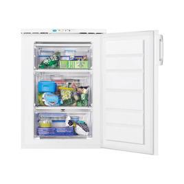 Zanussi ZFT11112WE Freezer Reviews