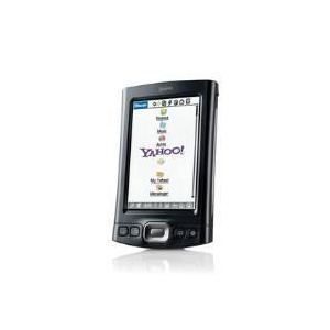 Photo of Palm TX PDA