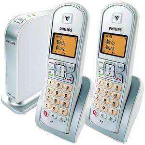 Photo of Philips Voip 3212s 05 Landline Phone