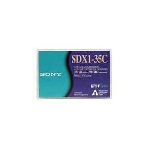 Photo of Sony AIT1 230M 35/70GB Tape Data Storage