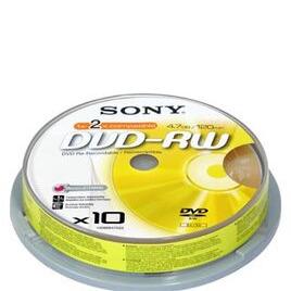Sony 10dmw47asp Reviews