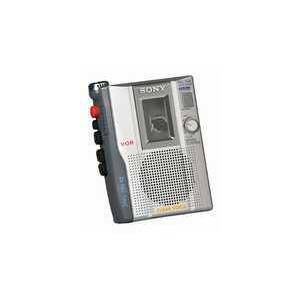 Photo of Sony TCM200DV Dictation Machine