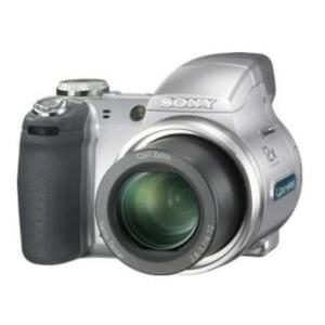 Photo of Sony Cybershot DSC-H2 Digital Camera