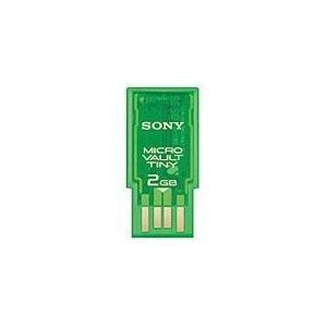Photo of Sony USM2GH Memory Card