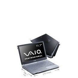 Sony Vaio VGN TX3XPB Reviews