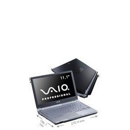 Sony Vaio VGN TX3XPB Reviews