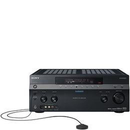 Sony STR-DA1200ES Reviews