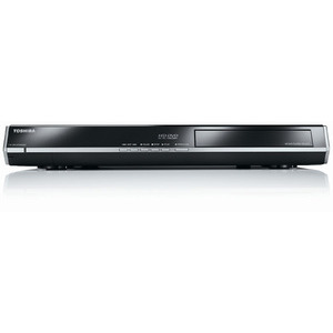 Photo of Toshiba HD-EP35 DVD Player