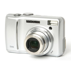 Photo of Samsung Digimax S85 Digital Camera