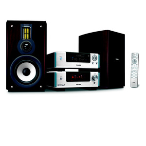 Photo of Philips MCD908 HiFi System