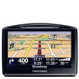 TomTom GO 920T EU/N.AM Reviews