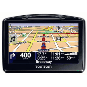 Photo of TomTom GO 920T EU/N.AM Satellite Navigation