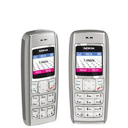 Nokia 1600 Reviews