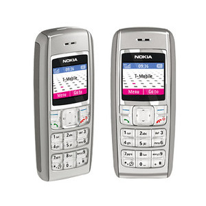 Photo of Nokia 1600 Mobile Phone