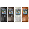 Photo of Sony Ericsson K770 Mobile Phone